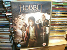 The Hobbit - An Unexpected Journey (DVD, 2013)