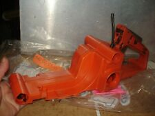 HUSQVARNA 50 51 55 throttle gas tank    chainsaw part  Bin 552 #3