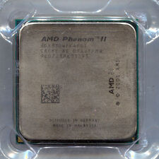 AMD Phenom II X4 810 HDX810WFK4FGI 2.6 GHz quad core socket AM3 CPU Deneb 95W