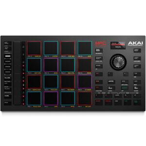 Akai MPC Studio, Music Production Controller for MPC Software
