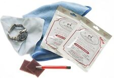 COMPLETE WATCH CARE AND SCRATCH REMOVAL KIT FOR HIGH POLISH & SATIN METALS