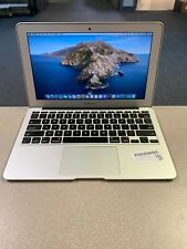 """2013 Apple MacBook Air 11"""" Laptop 1.3GHz i5 128gb or 256gb  - Choose Condition"""