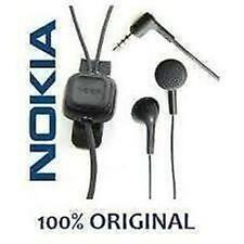 New Imported Nokia WH-102/HS-125 - Stereo Headset 3.5mm - Great sound Quality