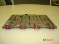 VINTAGE M8290 CR11 INTERFACE BOARD FOR DEC PDP-11 UNIBUS SYSTEMS