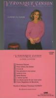 Véronique Sanson Laisse Vivre Cd Album Rare Original Wea Target Label Pressing