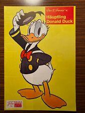 Neues Film-Programm Nr. 6773: Häuptling Donald Duck (Walt Disney)