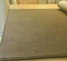 100% WOOL ECO FRIENDLY HAND WOVEN AREA RUG/CARPET MAT 150cm x 180cm Retail £330