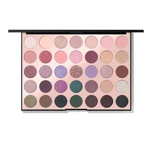 MORPHE 35C Everyday Chic Artistry Palette 35 Colours Eye Shadows HMUA Essentials
