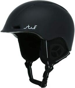 Stuf Helmet Entry Ski Snowboard Winter Protectable Stable Comfortable Practical