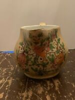 Vintage Cerbella Gubbio Italian Art Pottery Pitcher Made In Italy