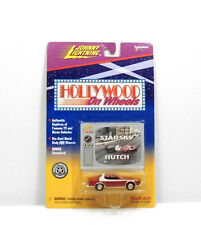 Johnny Lightning Hollywood On Wheels Starsky and Hutch Ford Grand Torino