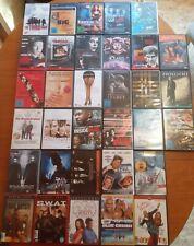 DVD Sammlung 33 Stück Action, Komödie, Drama, Science Fiction