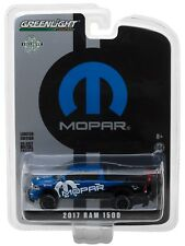 1:64 GreenLight *HOBBY EXCLUSIVE* MOPAR RACING = 2017 Dodge Ram 1500 Pickup NIP!
