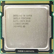 INTEL Pentium G6950 SLBTG 2.80GHz/3Mb/2.5GT/s Processore CPU DESKTOP 1156 p16