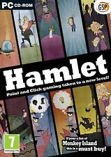 Hamlet (PC CD) BRAND NEW SEALED
