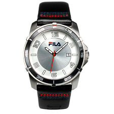 FILA ACTIVE 38-004-001 Uhr Armbanduhr Sport Uhren Weiß