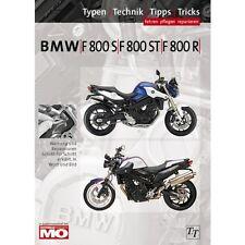 BMW F 800 S ST R Reparaturanleitung Reparaturhandbuch Reparaturbuch Handbuch NEU