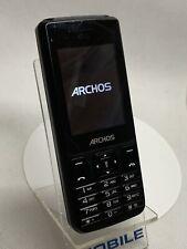 Archos F24 Power Dual Sim Mobile - black - (Unlocked) Mobile Phone