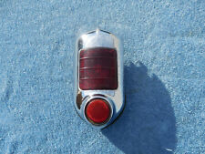 1951 1952 Chevy Bel Air Tail Light GUIDE