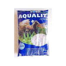 Hobby Aqualit sustrato 3L - oligoelementos