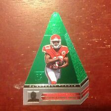 De'Anthony Thomas #PC25 Chiefs rc Green 2014 Crown Royale Panini's Choice Award