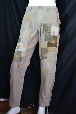 original JAPAN RAGS Nieten Hosen trousers pantalon Vintage W31 NEW 250€ NEU