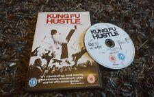 Kung Fu Hustle (DVD, 2005)