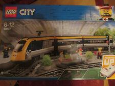 Lego City Personenzug (60197)NEU & OVP