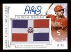 2014 Panini National Treasures Baseball Hits Gallery and Hot List 55