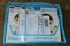 Fridababy Bitty Bundle of Joy Mom Baby Healthcare/Grooming Gift Kit