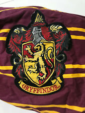 Pottery Barn Teen HARRY POTTER™ GRYFFINDOR™ Maroon Bean Bag Chair Slipcover 41""