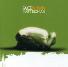 Facedown - Matt Redman (CD)