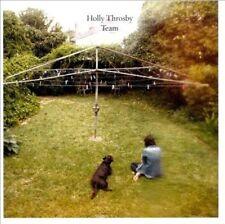 Team by Holly Throsby - CD - NEW & Sealed Australian folk 2011