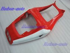 Rear Tail Fairing For DUCATI 748 916 996 998 1997-2004 White/Red