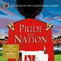 The Band Of The Coldstream Guards - Pride of the Nation (CD) (2011)