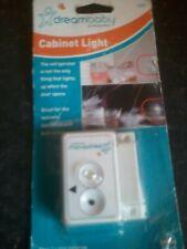 DREAM BABY CABINET LIGHT BRAND NEW