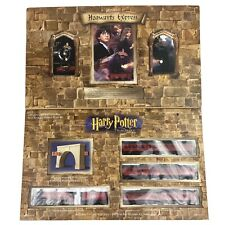 NIB Bachmann HO Hogwarts Express Harry Potter Train Set - Never Used - #00639