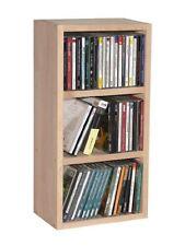 """Geniales Regal """"Vivaldi"""" für CDs, DVDs, Deko und Accessoires, universell nutzbar"""