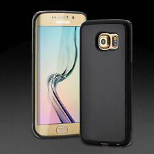 Nogravity Housse Pour Samsung Galaxy S6 Edge SM-G925 Étui Auto-Adhésif