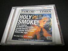 "CD NEUF BOF ""HOLY SMOKE de Jane Campion"" Angelo BADALAMENTI"