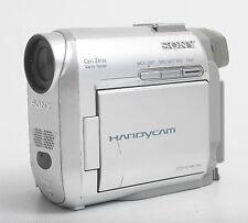 Sony MiniDV Camcorders