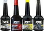 Forte Advanced Formula Diesel Treatment / Turbo Cleaner / Gas Treatment / DPF