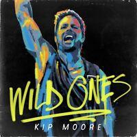 KIP MOORE - WILD ONES  CD NEU