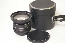 F90032~ Chinon 21mm f/3.5 M42 Screwmount Super Wide Angle Lens
