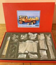 More details for se finecast foden brewery wagon te16 1/32 scale (gauge one) traction engine kit