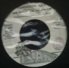 Bob Marley & The Wailers/Toots & The Maytals-Trenchtown Rock/Reggae Got Soul 7""