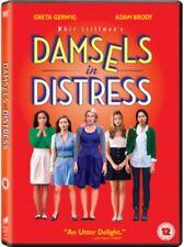 Damiselas en Socorro DVD Nuevo DVD (CDR84491)