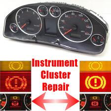AUDI A6 S6 RS6 Speedometer Instrument Cluster LCD Display Screen Pixel Repair