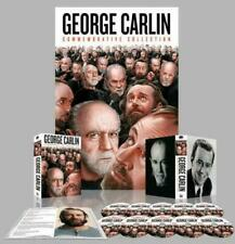 George Carlin Commemorative Collection [New DVD]