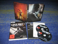 Call Of Duty Black Ops 2 - Steelbook Edition - PC Neuw.